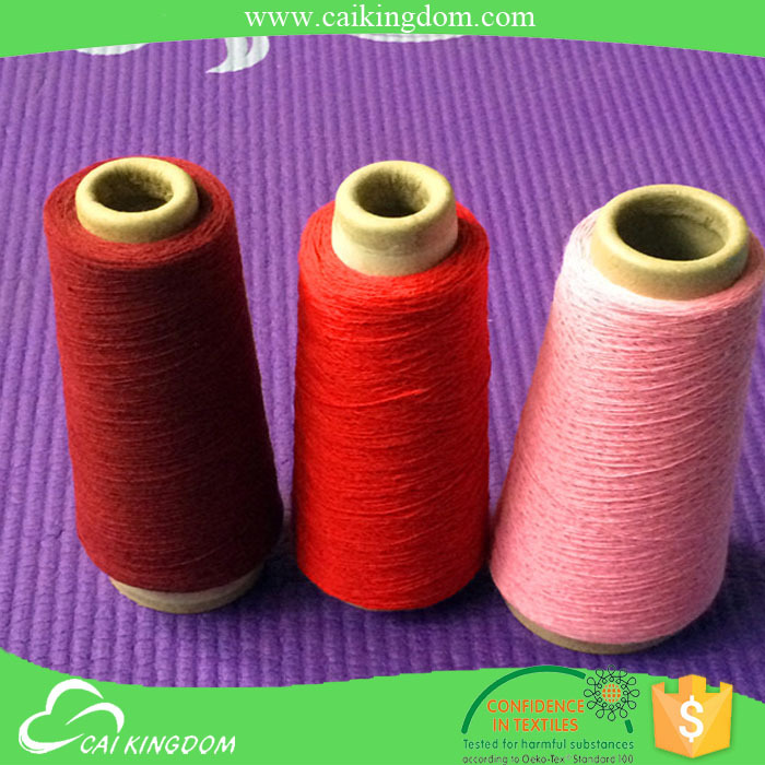 Reliable partner big cone selling recycled sock yarn shop