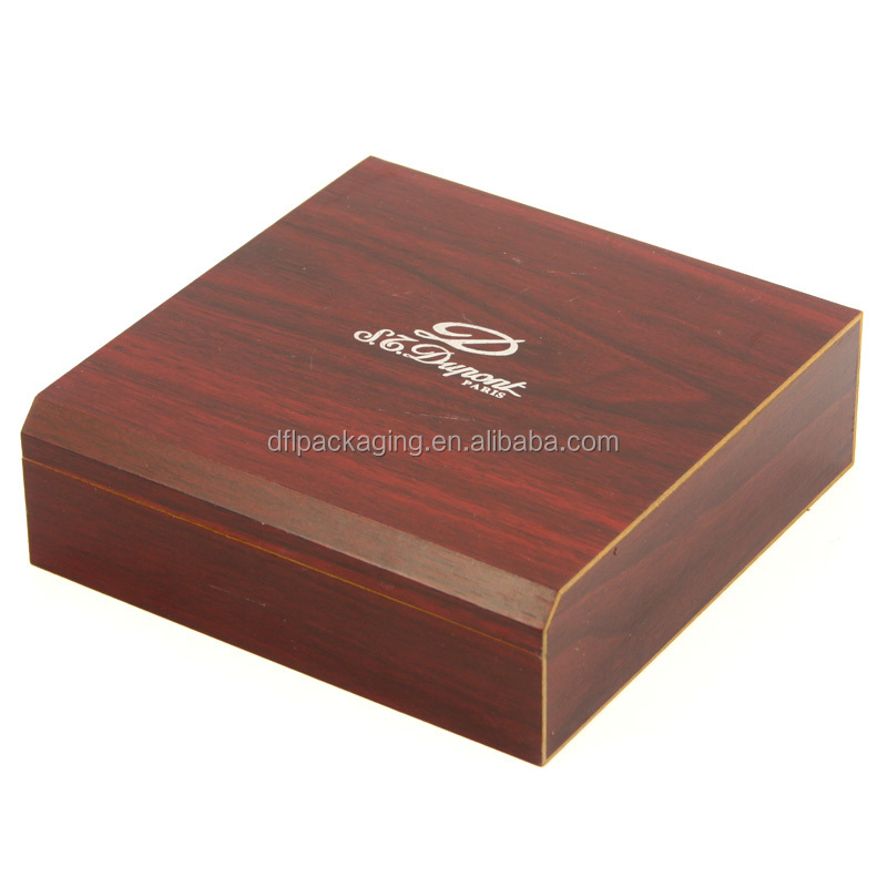 wallet MDF packaging box