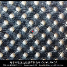11:1 Mesh Shoe Lining Material/Pocket Lining Fabric/Car Roof Cover Fabric