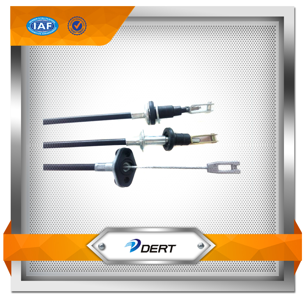 High quality Korean auto 43794-17201 transmission cable for Matrix 2001-2008