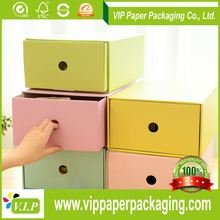 OEM accept low price office paper box, iphone packaging box