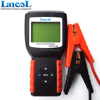 LANCOL MICRO-468 same as Launch bst-460 battery discharge tester