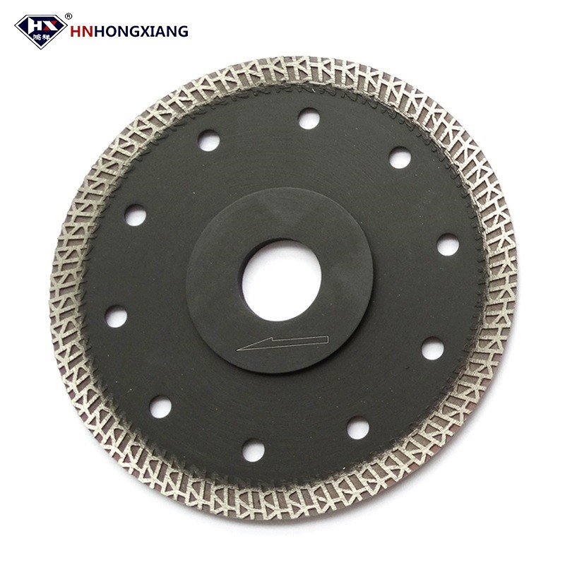 Turbo diamond saw blade Marble cutter blades