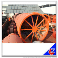 New technology vertical lime kiln/Cement equipment rotary kiln