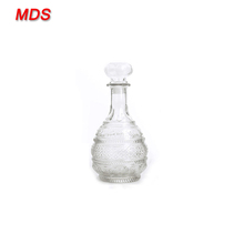 Best selling products chivas 500ml whisky glass bottle
