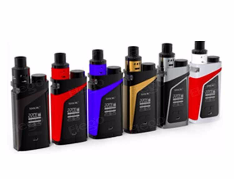 Newest vape product wholesale Smok H priv mini mod with tfv8 Stock Offer from Elego