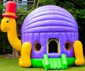 Special style inflatable bouncer/animal inflatable bounce house for kids