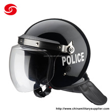 Police & Military Black Sports Bulletproof Kevlar Military Helmet