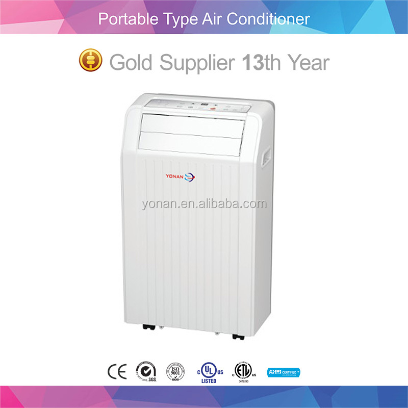 Portable Type Air Conditioner, Portable AC