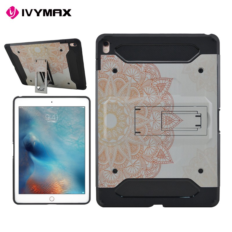 Wholesale Unique Shockproof Waterproof Dustproof Back Cover Case for ipad pro