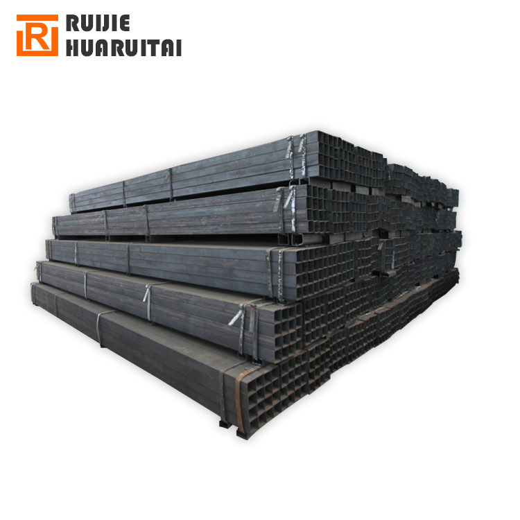 EN s235jr rectangular steel pipe <strong>tube</strong>, ASTM A36 square steel pipe, 50x50 square steel <strong>tube</strong> SHS RHS
