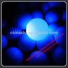Golf club promotion gifts best choice flashing golf ball