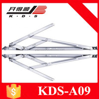 Wholesale Locking Friction Stay Hinge (KDS-A09)
