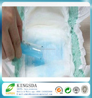 low price 100% polypropylene SS Hydrophilic Spunbond Nonwoven Fabric for baby diaper