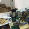 Coffee packing with special aluminum and coffee valve machinery