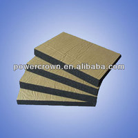 rubber foam tape one side adhesive backed foam rubber board china manufacturer