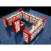 custom made furniture by designer mall cell phone display showcase for mobile shop design