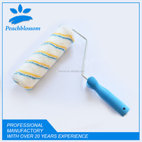 Factory Direct Sale Nylon Brush Mini Paint Roller Nylon Brush Cover Roller Brush