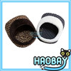 Shoes shape cute warm pet igloo dog house