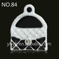 Yiwu city Mobei metal alloy small bag mutilpurpose accessory of garment