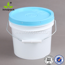10L 15L 16L 18L plastic water barrel bucket