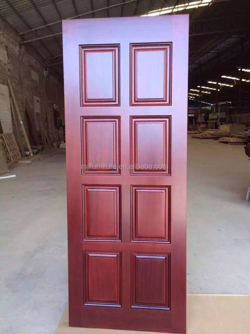 Luxury solid wood carving door manufacturer buy solid for Wood door manufacturers