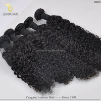 Bulk Buy From China Cheap Price Shedding Free Virgin Human Hair long cambodian curl 3 pc