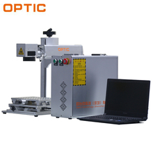 Hot Optical Portable Mini Eyeglass Frame Machine Logo Marking Laser Machine With CE and FDA