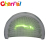 Event inflatable tent with led light inflatable LED tent