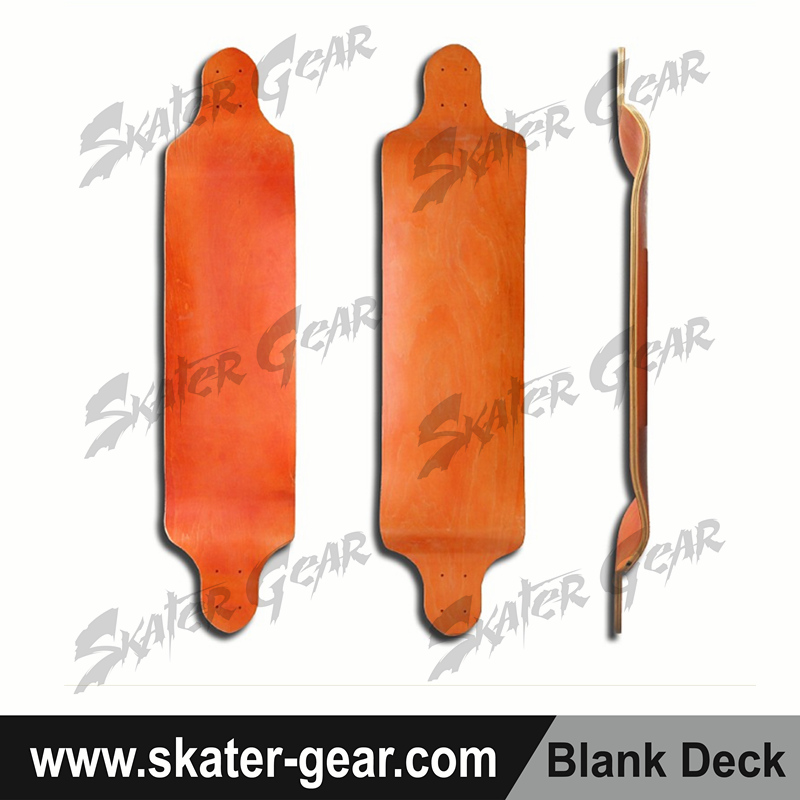 SKATERGEAR skateboard deck 8.0 abs deck skateboard waterproofing plywood deck