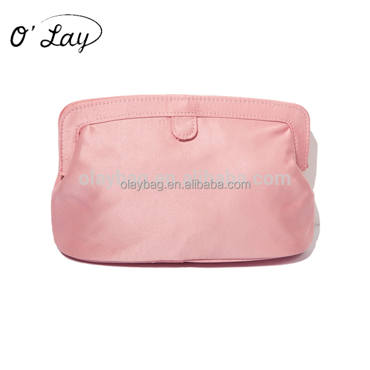 Wholesale newest fashion cosmetic bag for woman