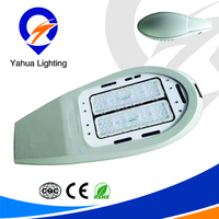 Energy saving outdoor waterproof IP 66 80W/120 W LED street light with CE CQC RoHs