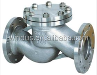 China OEM angle stop check valve with favorable price