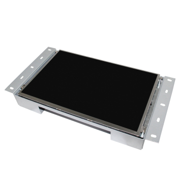 10 point Capacitive Touch panel Screen 12 Inch LCD Monitor embedded for industrial machine
