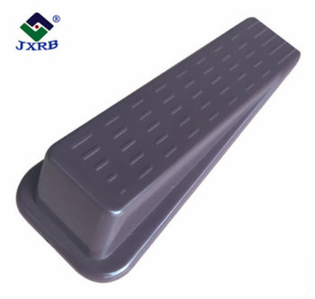 plastic pvc sliding door stopper