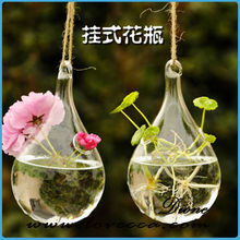 hanging glass ball candle holde---,--decorative glass balls