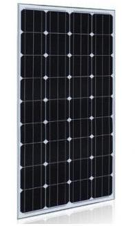155W Flexible Amorphous PCB Mono Solar Panel for Home Electricity