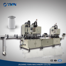 China automatic tin can sealer can seamer