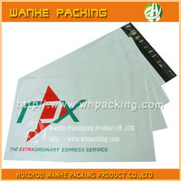 High quality opaque self adhesive plastic bags for mailing manufacturing company in Guangdong China