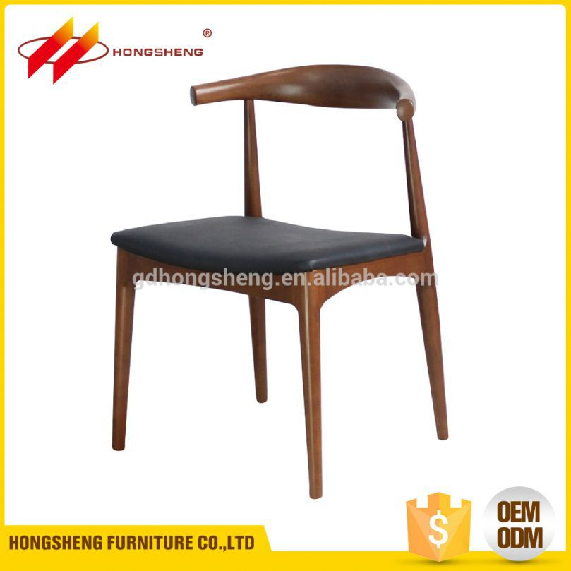 small furniture leather italian bistro industrial dining chair