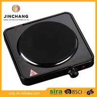 Newest factory sale electric stove cooking hot plate