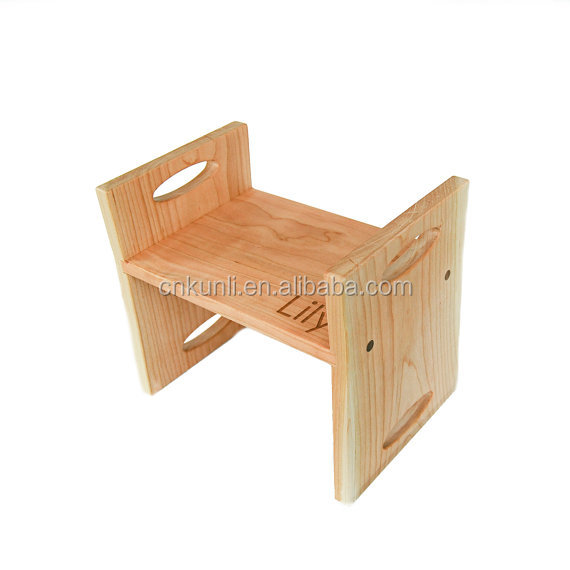 hihg quality Wood Step Stool wholesale