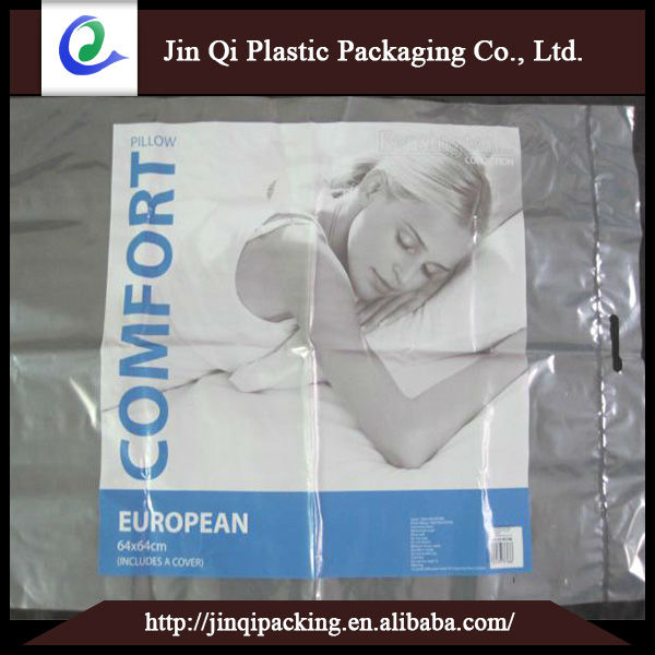 2015 new design custom printed plastic garbage bags