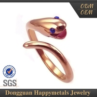 High Standard Low Cost Buddha Ring