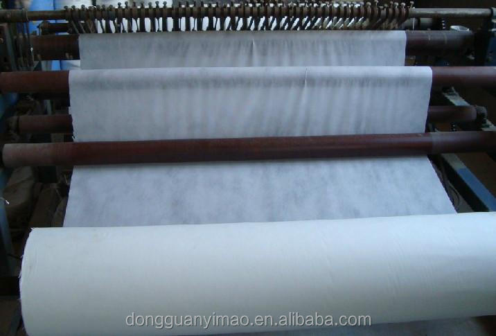 disposable coated nonwoven or coating nonwoven fabric