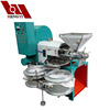 Commercial Easy Cleaning palm kernel oil expeller machine price/walnut oil press machine