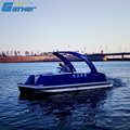 GATHER YACHT 7.5M Pontoon Boat for Sightseeing