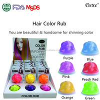 temporary hair color powder for instantly hair color dye name brand hair color rub