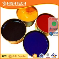 offse printing ink korea for book printing press
