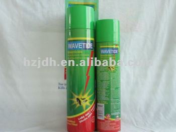 natural mosquito repellent spary